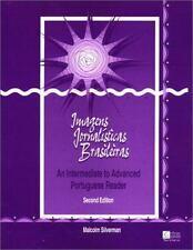 Imagens Jornalisticas Brasileiras : An Intermediate to Advanced Portuguese...
