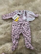 2548101f4 item 3 NEW NWT KENZO Baby Girl Tiger Romper Set Pink 6M 6 Months One Piece  FootedOutfit -NEW NWT KENZO Baby Girl Tiger Romper Set Pink 6M 6 Months One  Piece ...