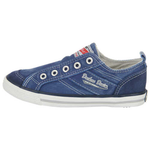 Dockers by Gerli Enfants Baskets Chaussures Enfants navy NEUF taille 33