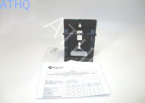 NEW-Polycom-Wallmount-Bracket-Kit-for-VVX-311-411-501-601-VoIP-Phones-Exact-FIT