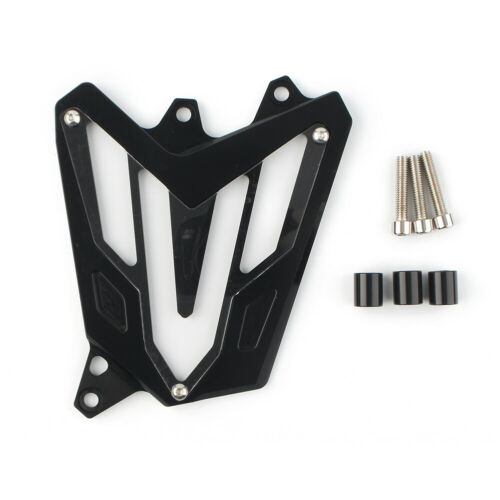 Engine Front Sprocket Cover Chain Guard Protector For YAMAHA MT-07 FZ-07 2014~19