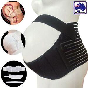 Baby Maternity Clothing Maternity Belly Belt Waist Abdomen Support Pregnant Brace Bandit Band Owai231