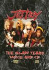 Glam Years by Jetboy (DVD, Nov-2007, 2 Discs, Cleopatra)