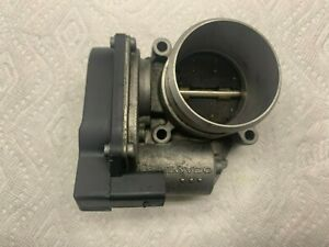 OEM VDO Throttle Body 06F133062Q For VW Beetle CC Jetta Passat Audi A3 A4 2.0T