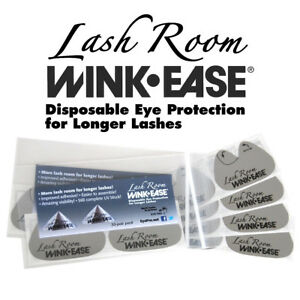 NEW-Lash-Room-Wink-Ease-Extra-Deep-Cone-Sunbed-Eye-Protection-UVA-UVB-Block