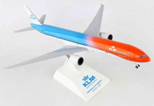 KLM-Orange Pride-Boeing 777-300er 1:200 skymarks skr972 aereo modello b777