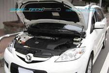 05-10 Mazda5 Mazda 5 BK MR2 Wagon 5 Door Black Strut Hood Shock Damper Kit