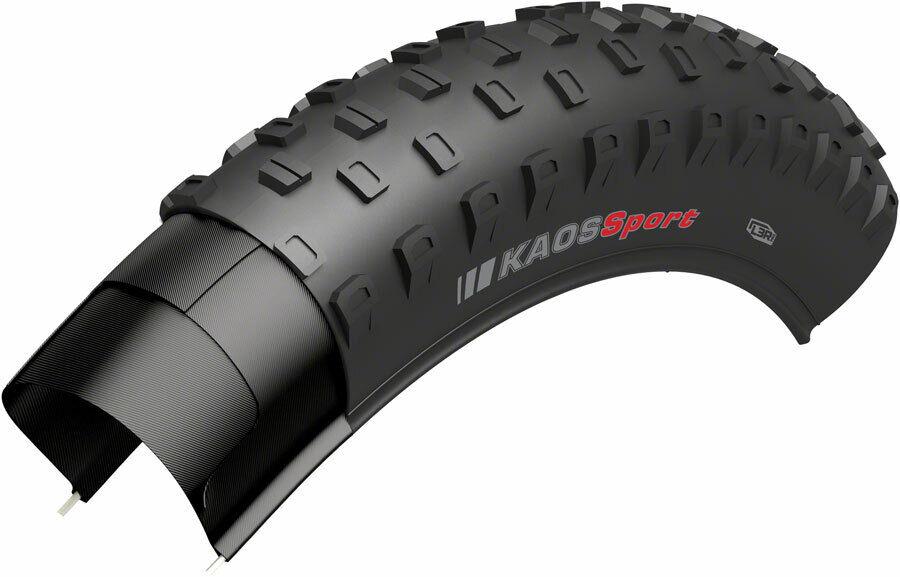 Kenda Kaos Tire 24 x 2.80  L3R Pro 60tpi Wire Bead