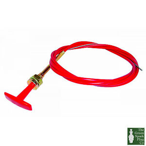 1x-RED-039-T-039-PULL-CABLE-12ft-3-7-Mtrs-TPK002