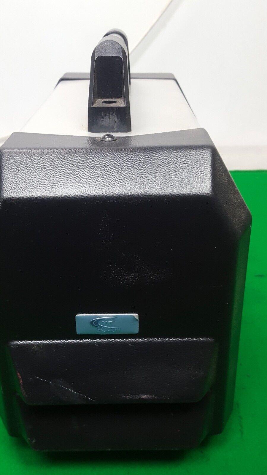Used Metzger Vacuum Pump MWVD242 001 Laboratory Lab