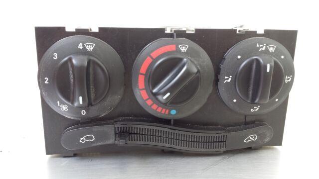 Mercedes-Benz W168 A-Klasse Bediengerät Klimabedienteil A1688300385