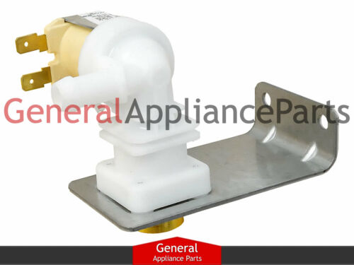 General Electric Dishwasher Water Inlet Valve Assembly WD15X10008 WD15X10001