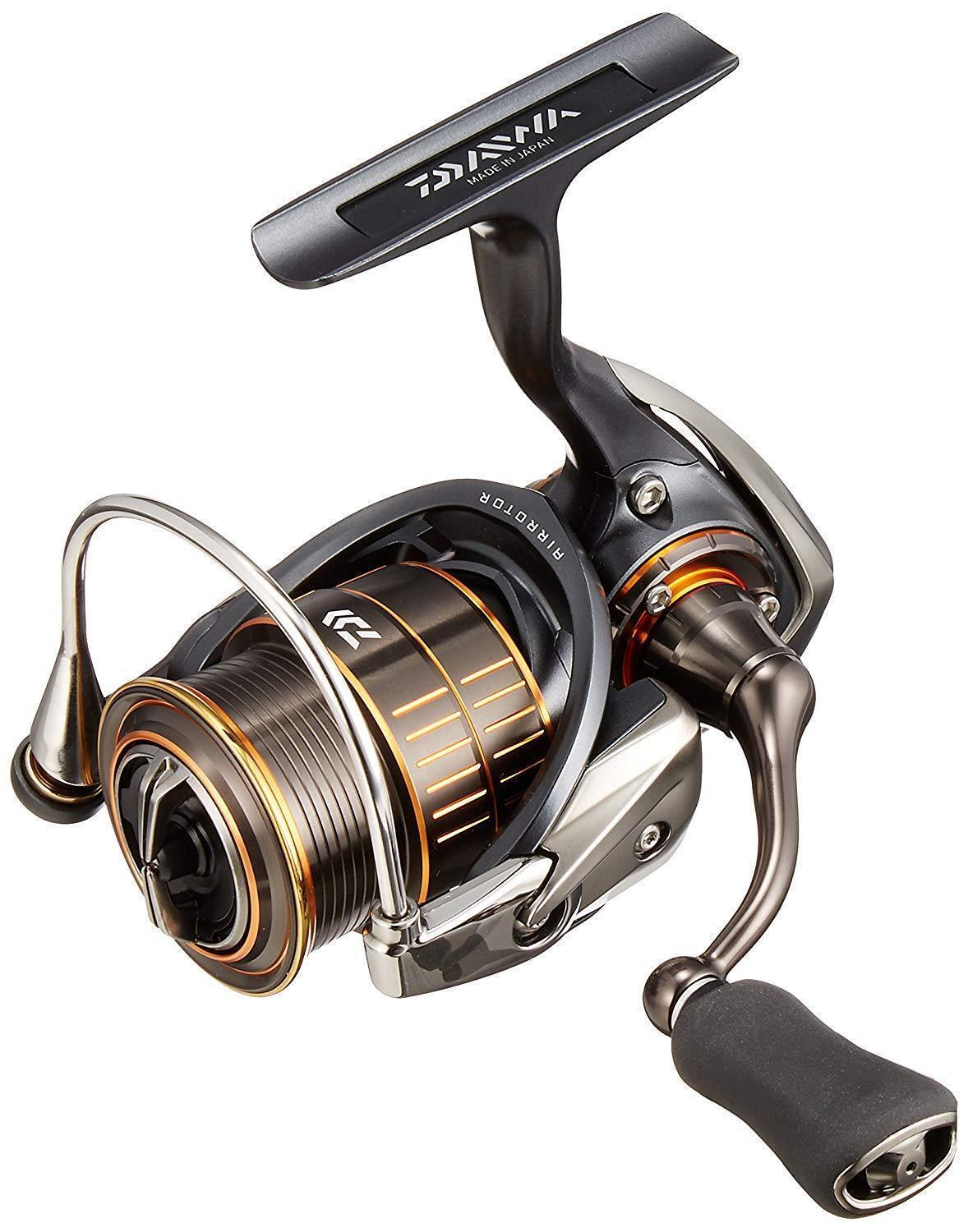 Daiwa 17 PRESSO LTD 1025 Fishing REEL Japan New