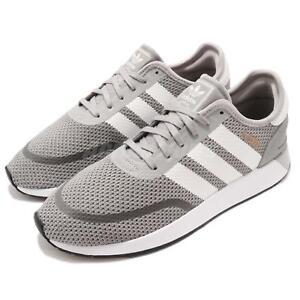 Dettagli su adidas Originals N 5923 Iniki Runner Grey White Men Running Shoes Sneaker CQ2334