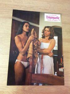 Emanuelle-Kinofoto-039-80-Laura-Gemser-sexy