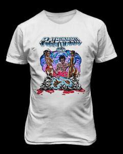 7dfc4e23b420 Playboi Carti T Shirt Vintage Hip Hop Rap Tour Merch Whole Lotta .