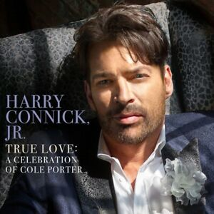 HARRY-CONNICK-JR-TRUE-LOVE-A-CELEBRATION-OF-COLE-PORTER-CD-NEU