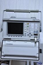 Agilent Hp Omniber 718 37718c Communication Performance Analyzer