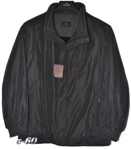 6 polaire calibrée avec XL grande gris foncé taille interne homme en Veste veste pour TSA8nYz