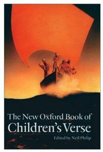 The New Oxford Book of Children's Verse