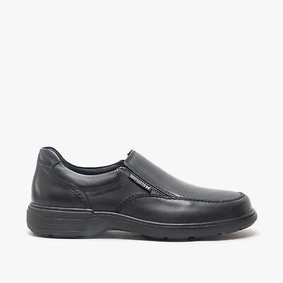 mephisto davy riko mens casual smart water resistant