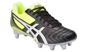 a0f15fc6902f Image is loading Asics-Lethal-Tackle-Screw-In-Rugby-Football-Boots-