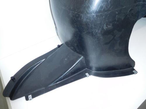 Seat Ibiza 2009-17 Avant Droit Wing ARCH Doublure SPLASH Guard 6J0809958 6J0809958C