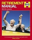 Retirement Manual by Stuart Turner (Paperback, 2015)