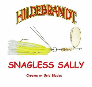 HildeBrandt-Snagless-Sally-Nickle-Blade-Choice-of-Sizes-amp-Skirt-Colors