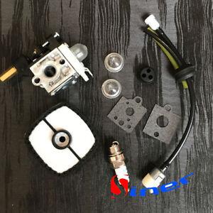 Carburetor-for-ECHO-SRM230-PAS230-PAS231-PE230-PE231-PPT230-Fuel-Maintenance-kit
