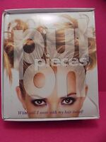 Hair U Wear Pop Put On Pieces Hairuwear Piece Clip On Thrill R1621s R1416t R29s