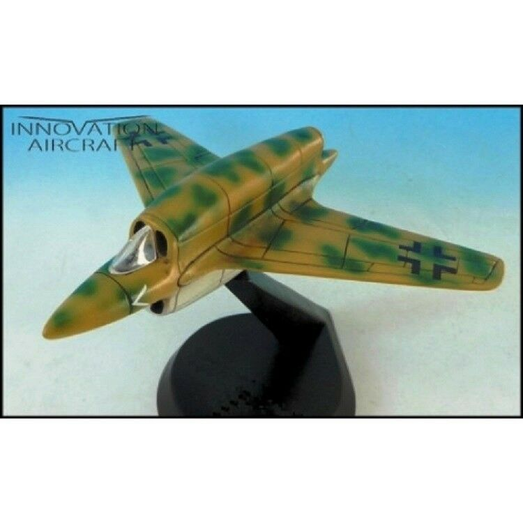 INNOVATION AIRCRAFT IAFFW001 1 72 MESSERSCHMITT SCHWABLE FIGHTER (RESIN) MODEL