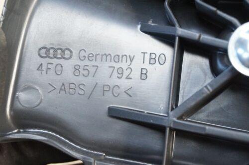 Audi A6 4F//C6 Avant Gurtführung Hinten Rechts 4F0857792B