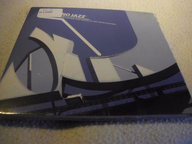 Jazz No Jazz  CD  OVP