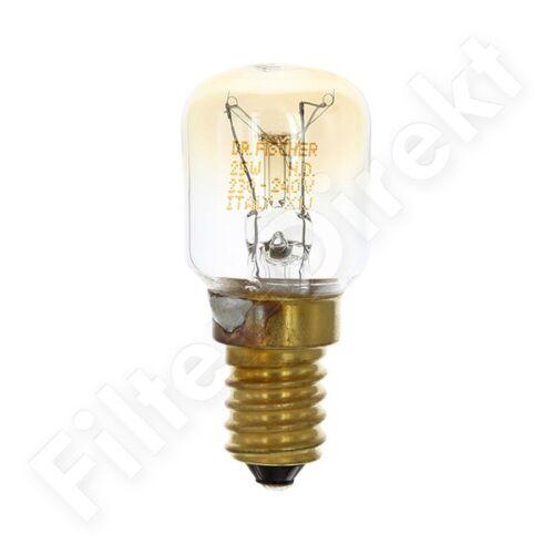 25W Birne Glühbirne Liebherr Kühlschrank Glühlampe 6070024