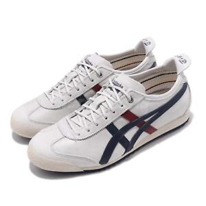 the latest 304fe bb2c0 Image is loading Asics-Onitsuka-Tiger-Mexico-66-SD-Grey-Blue-