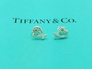 086d7f3a3 Image is loading Authentic-Tiffany-amp-Co-Sterling-Silver-Paloma-Picasso-
