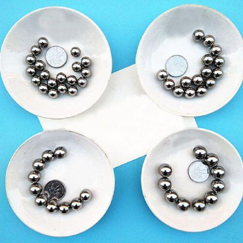 Carbon//Chrome Steel Ball Bearings 1//2//3//4//5//6//7//8//9//10//11//12mm Diameter Bicycle
