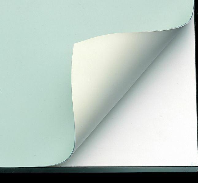 """ALVIN VBC44-10 VYCO GREEN//CREAM BOARD COVER 37 1//2/"""" X 72/"""""""