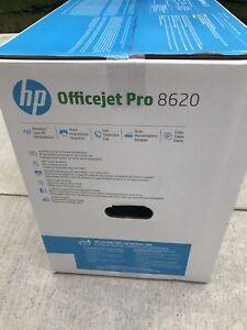 BRAND-NEW-HP-Officejet-Pro-8620-All-In-One-Inkjet-Printer