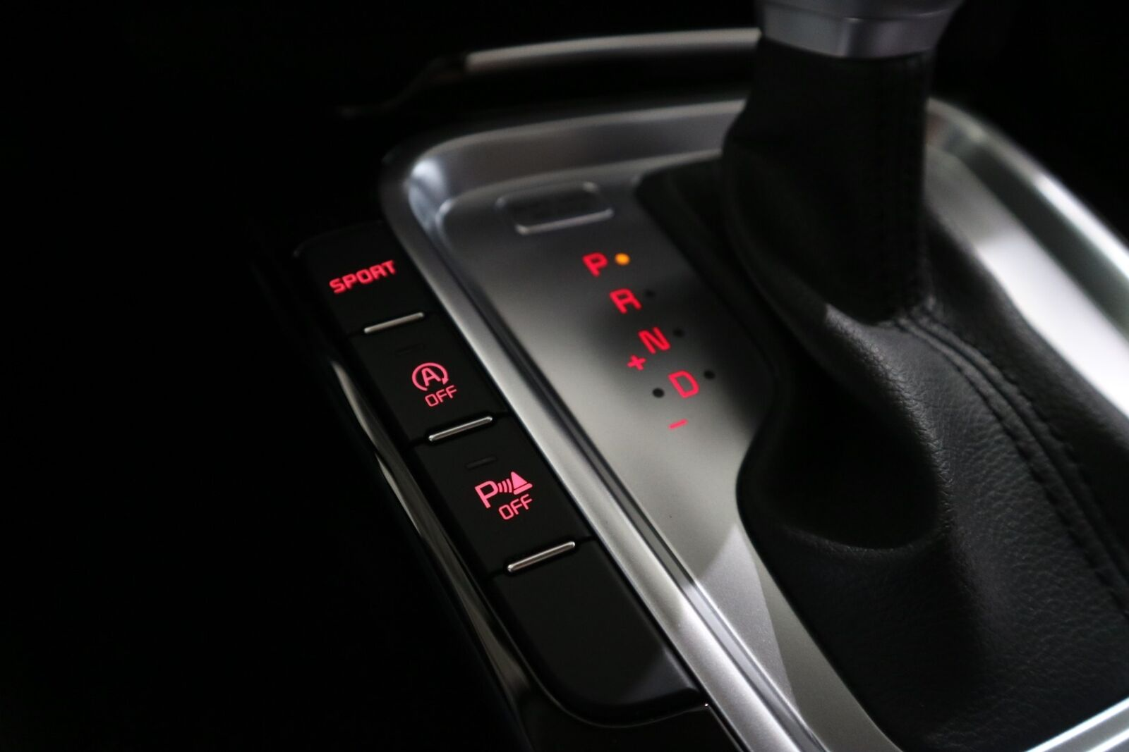 Kia Ceed 1,4 T-GDi Comfort DCT - billede 7