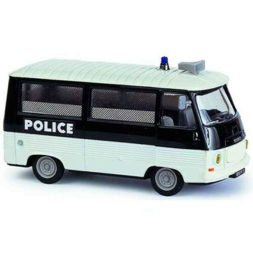 "Peugeot J7 Police /""Panier à salade/"" NOREV"