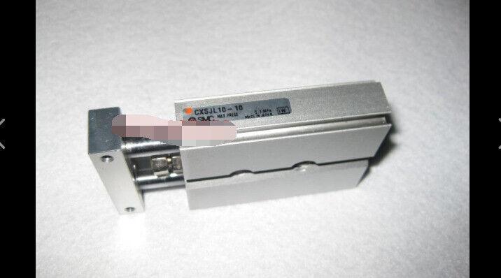 1PC  USED   SMC   CXSJL10-10   free  shipping