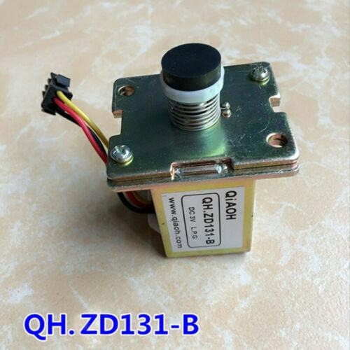Magnetventil Drei draht 3 V QH B Für Gas Starke Warmwasserbereiter ZD131-A
