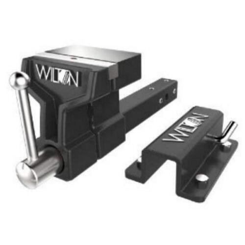 "WILTON TOOL 10010 TRUCK BENCH VISE 6/"" HITCH2BENCH atv"