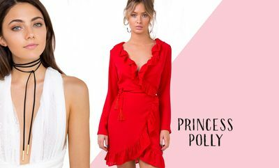 From Day Dresses to Evening Glam