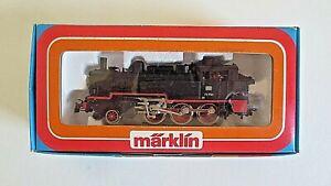 maerklin-H0-3095-Tenderlok-DB-74-701-BR-DB74701BR-Wechselstrom-OVP-NEU