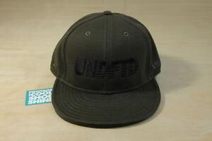 7da997f4685 UNDFTD BAR LOGO SWEATS NEW ERA FITTED HAT OLIVE CAP 7 3 8 UNDEFEATED ...