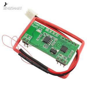UART 125Khz EM4100 RFID Card Key ID Reader Module RDM6300 (RDM630) F Arduino ST