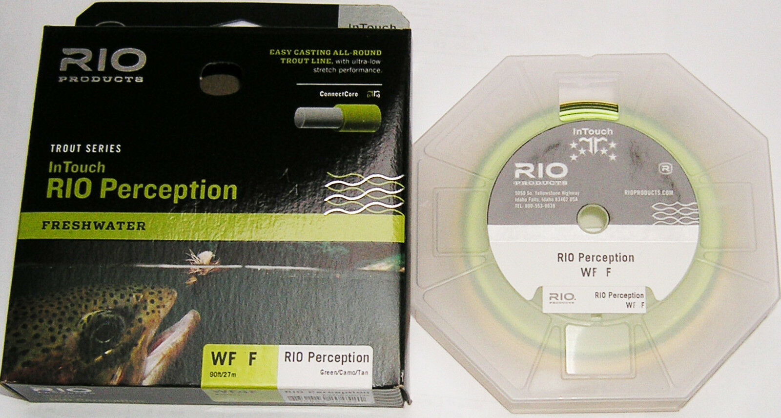 RIO InTouch Perception WF-3-Floating  -    NEU 6972c7